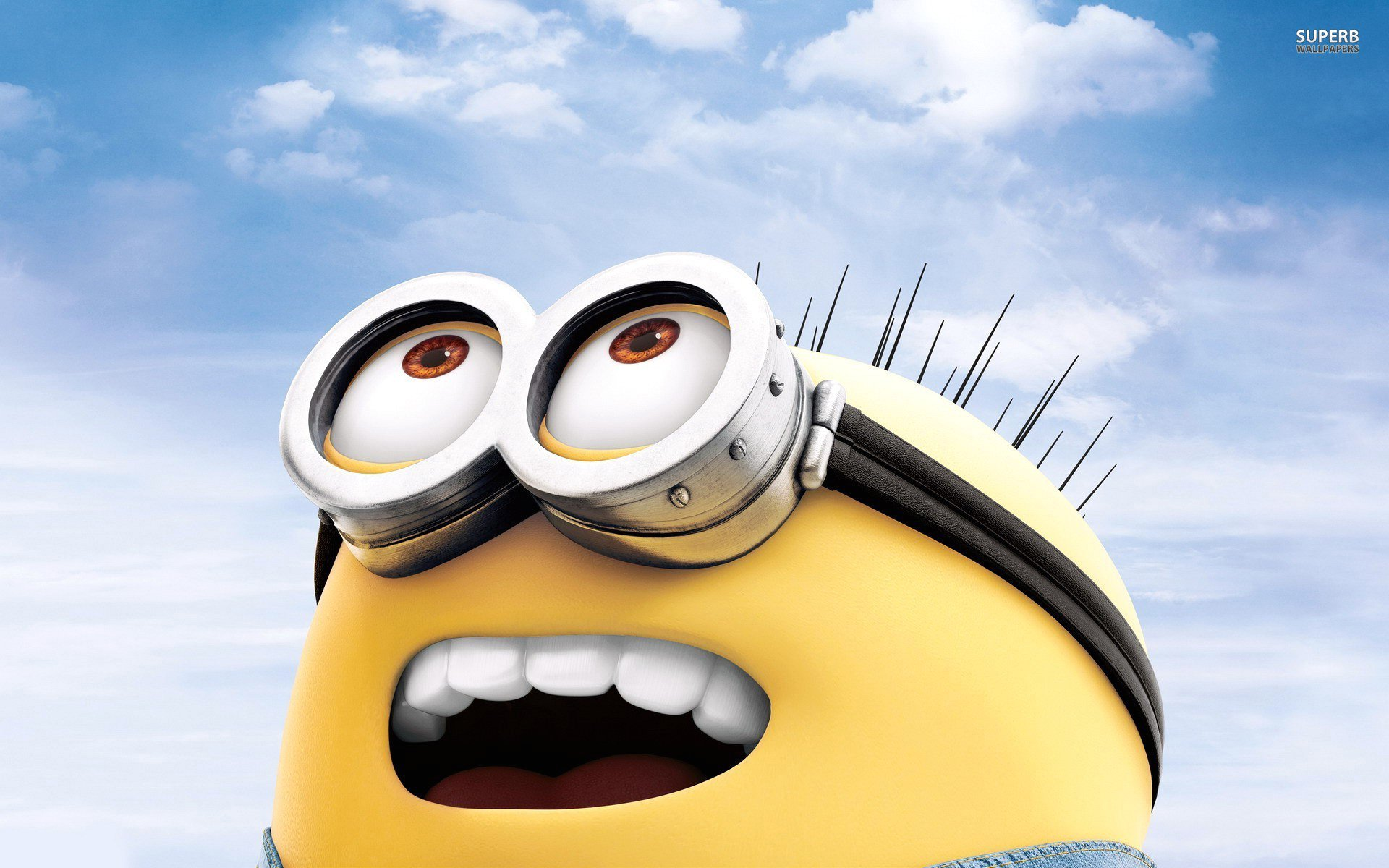 Beautiful 3d Wallpapers For Desktop Background Minion Wallpapers Pictures Images