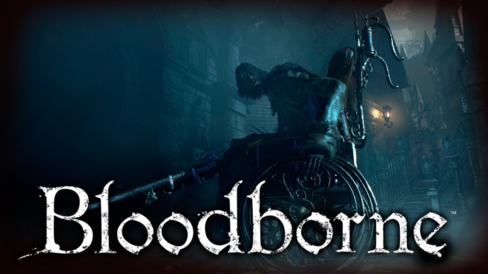 Mortal Kombat X Wallpapers Hd Iphone Bloodborne Wallpapers Pictures Images