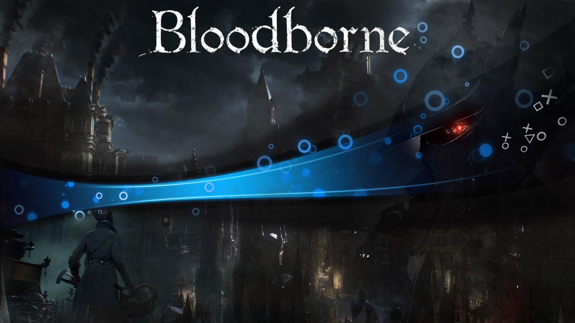Black Ops Wallpaper Hd Bloodborne Wallpapers Pictures Images