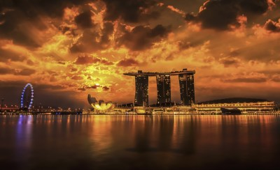 Singapore Wallpapers, Pictures, Images
