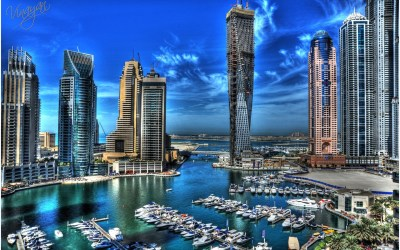 Dubai Wallpapers, Pictures, Images