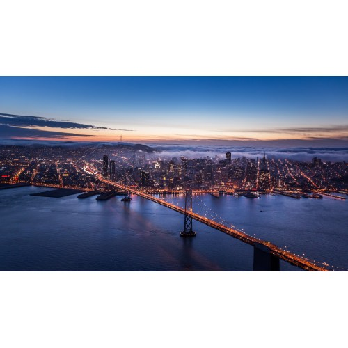 Medium Crop Of San Francisco Wallpaper
