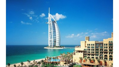 Burj Al Arab Wallpapers, Pictures, Images