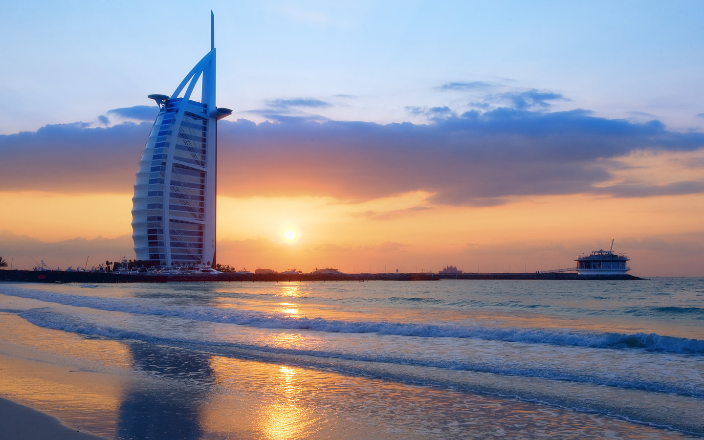 Design A Wallpaper For Iphone Burj Al Arab Wallpapers Pictures Images