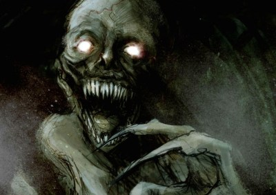 Horror wallpapers, Pictures, Images