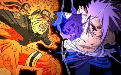 Naruto Wallpapers, Pictures, Images