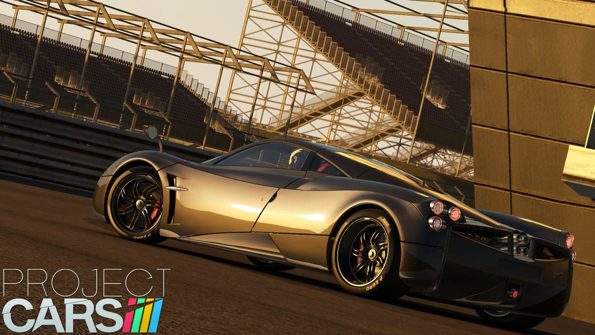 Forza 7 Car Wallpaper Project Cars Wallpapers Pictures Images
