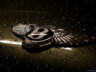 Bentley Logo Wallpapers, Pictures, Images