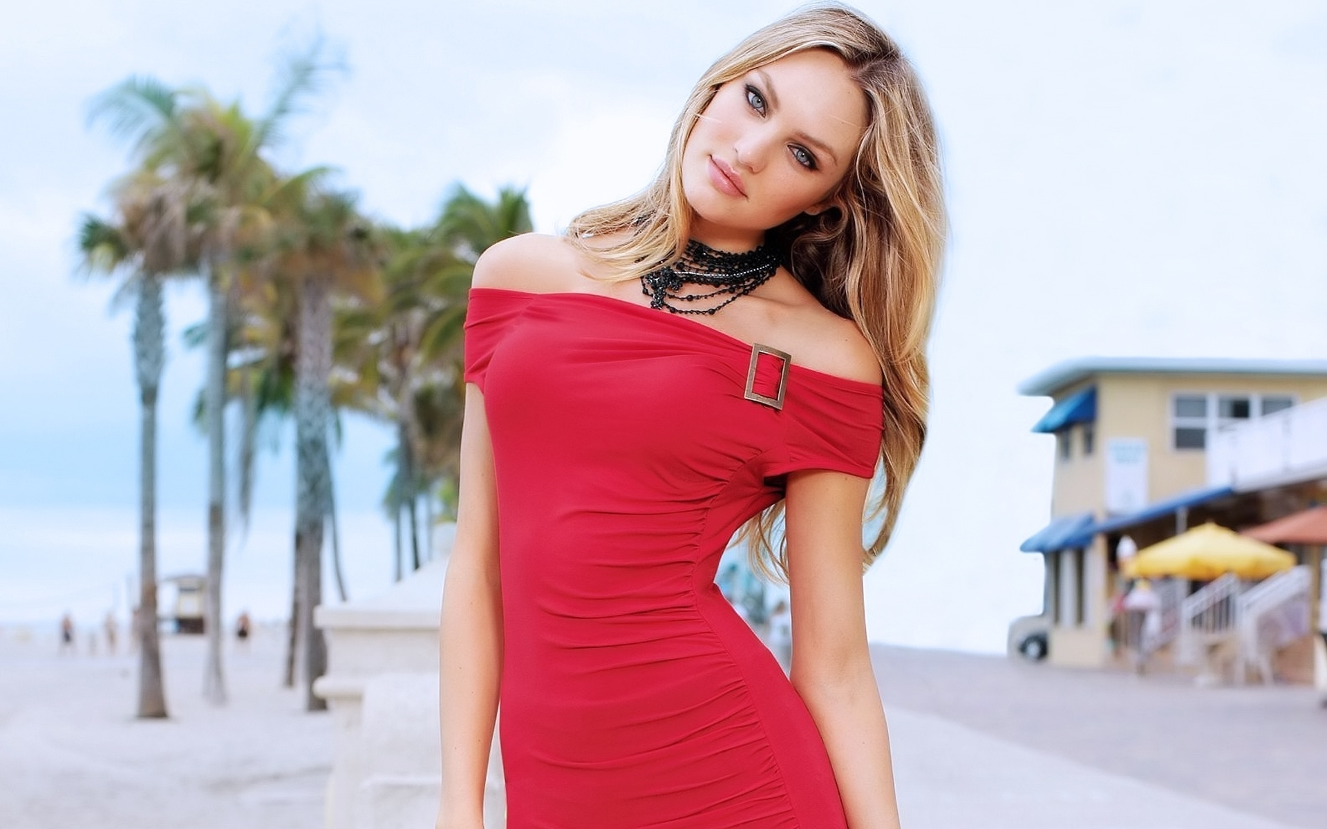 China Beautiful Girl Wallpaper Candice Swanepoel Wallpapers Pictures Images