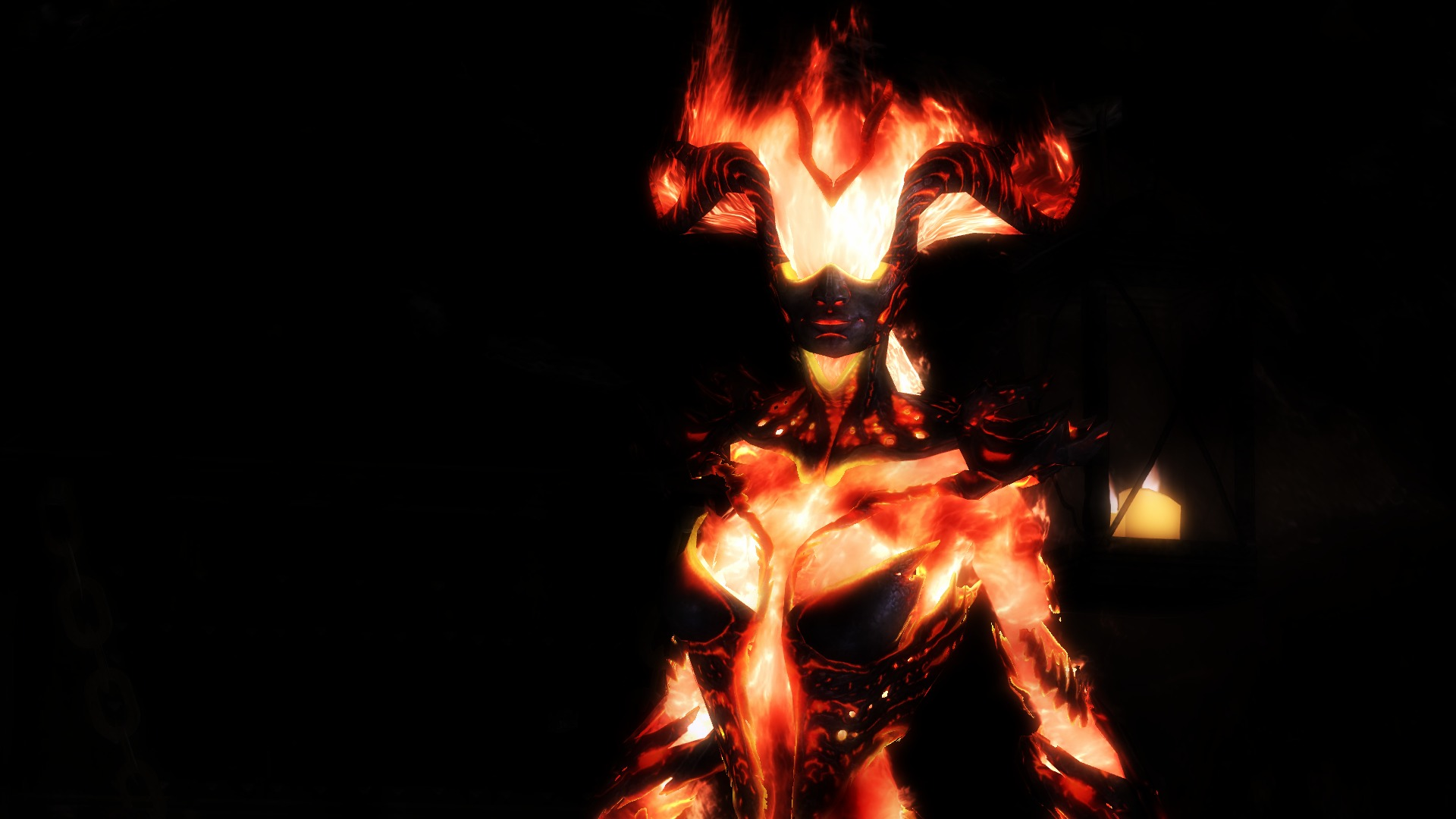 Badass Iphone Wallpaper Fire Elemental Wallpapers Pictures Images