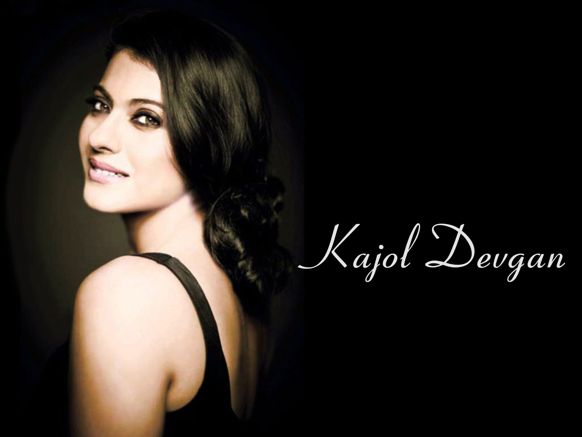 Beautiful Indian Girl Hd Wallpaper For Pc Kajol Wallpapers Pictures Images