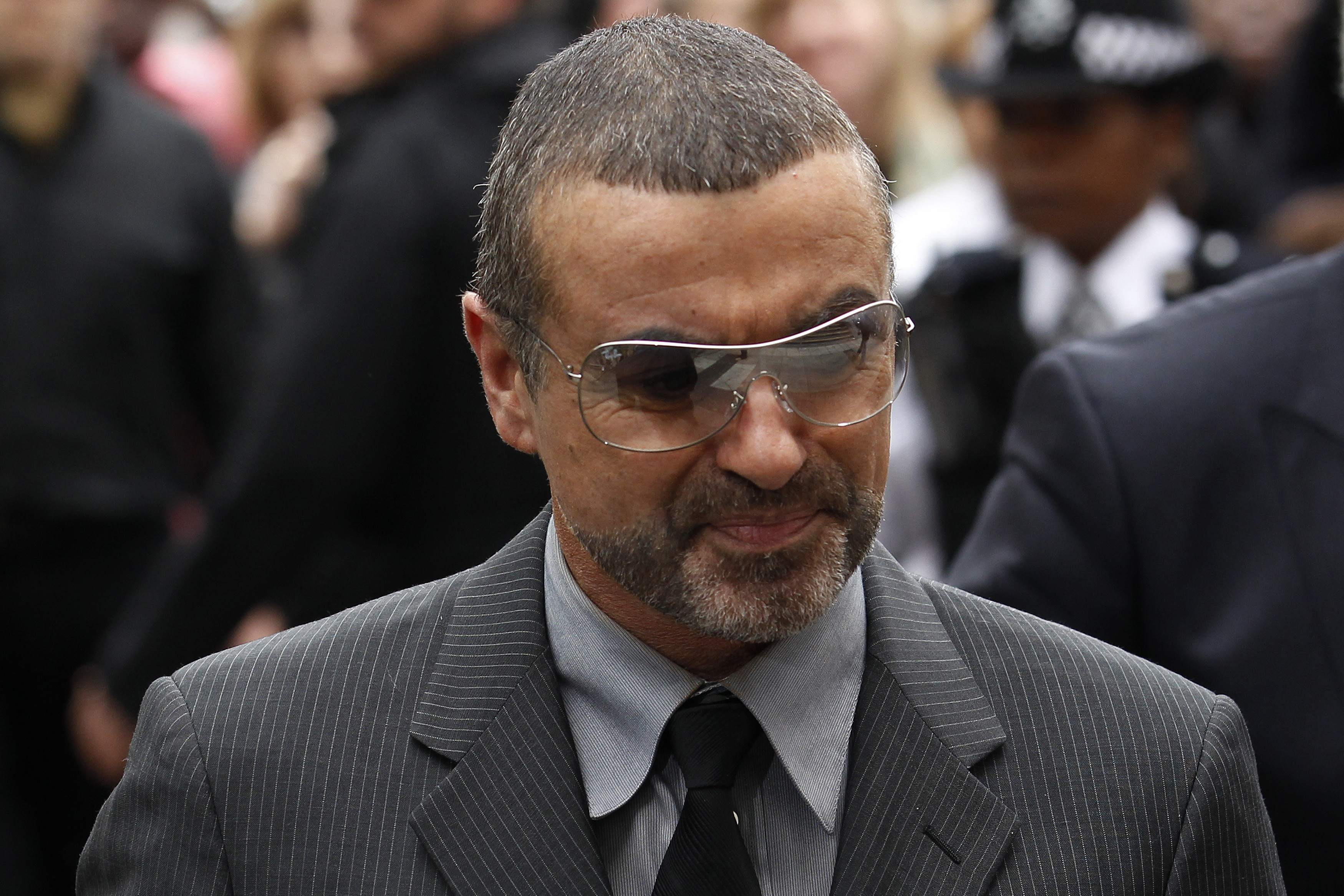 Ac Dc Wallpaper 3d George Michael Wallpapers Pictures Images