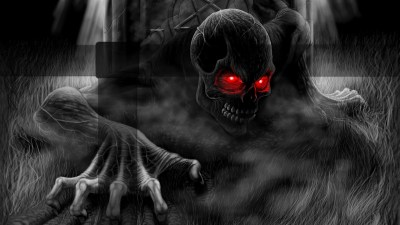 Scary HD Wallpapers, Pictures, Images