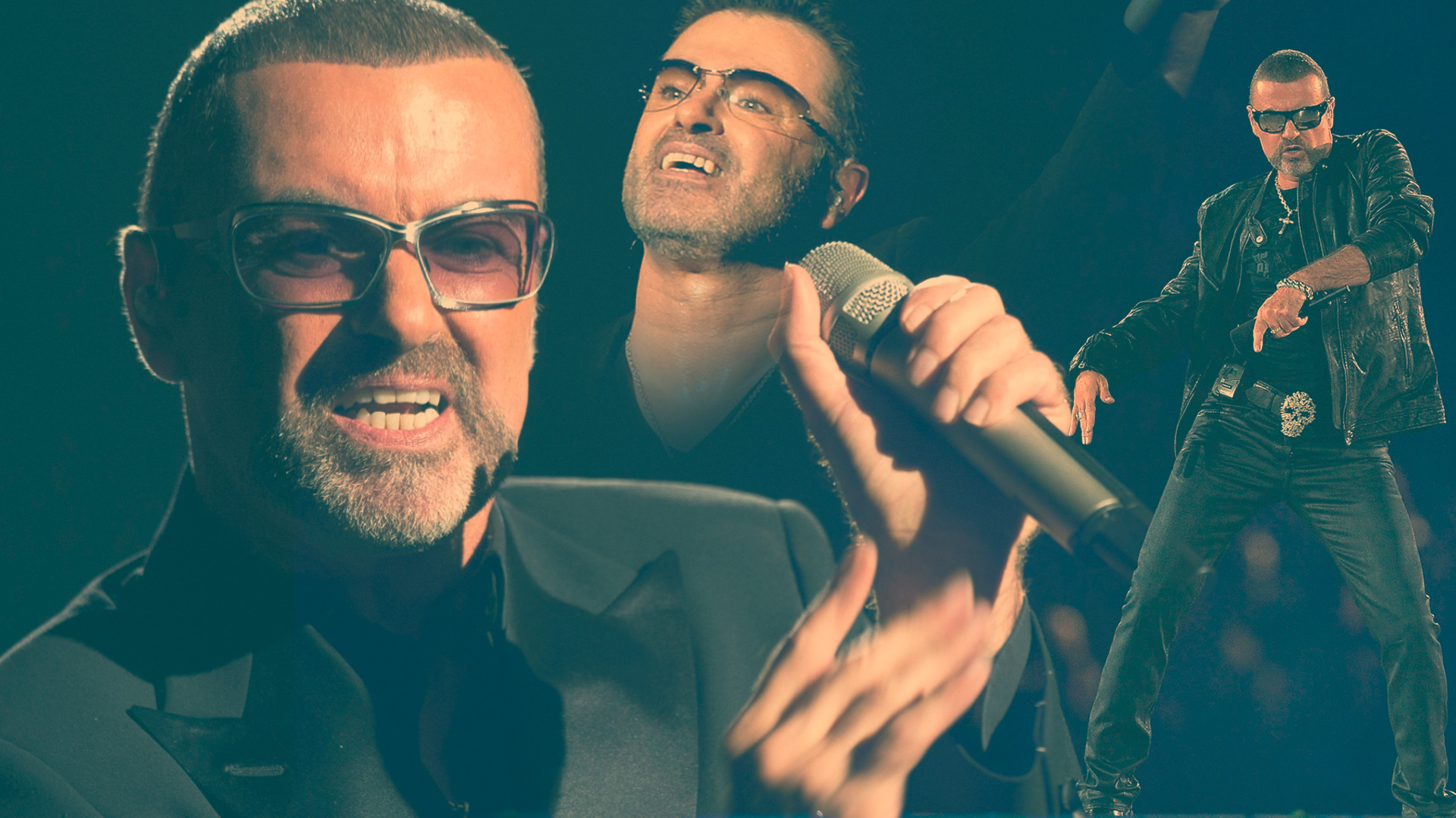 Elvis 3d Wallpaper George Michael Wallpapers Pictures Images