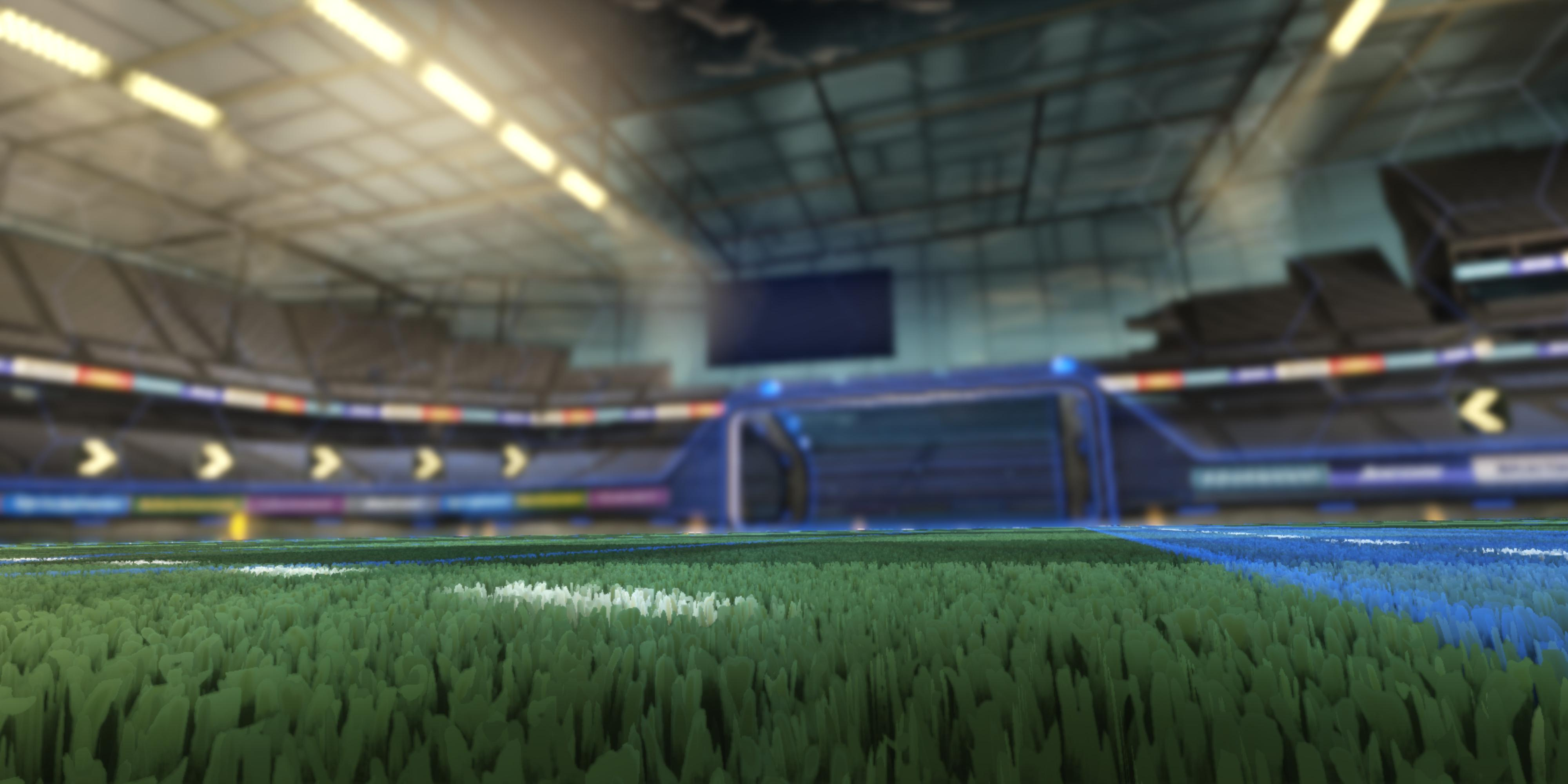 3d Ghost Wallpaper Download Rocket League Wallpapers Pictures Images