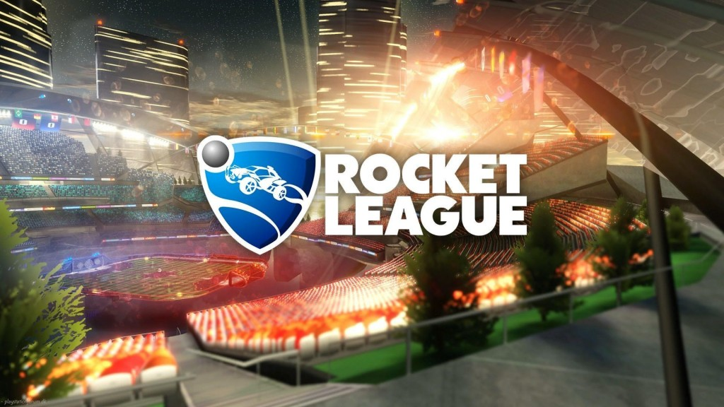 Wallpaper 3d Iphone 6 Rocket League Wallpapers Pictures Images