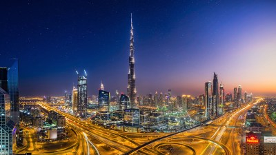 Burj Khalifa Dubai Wallpapers, Pictures, Images