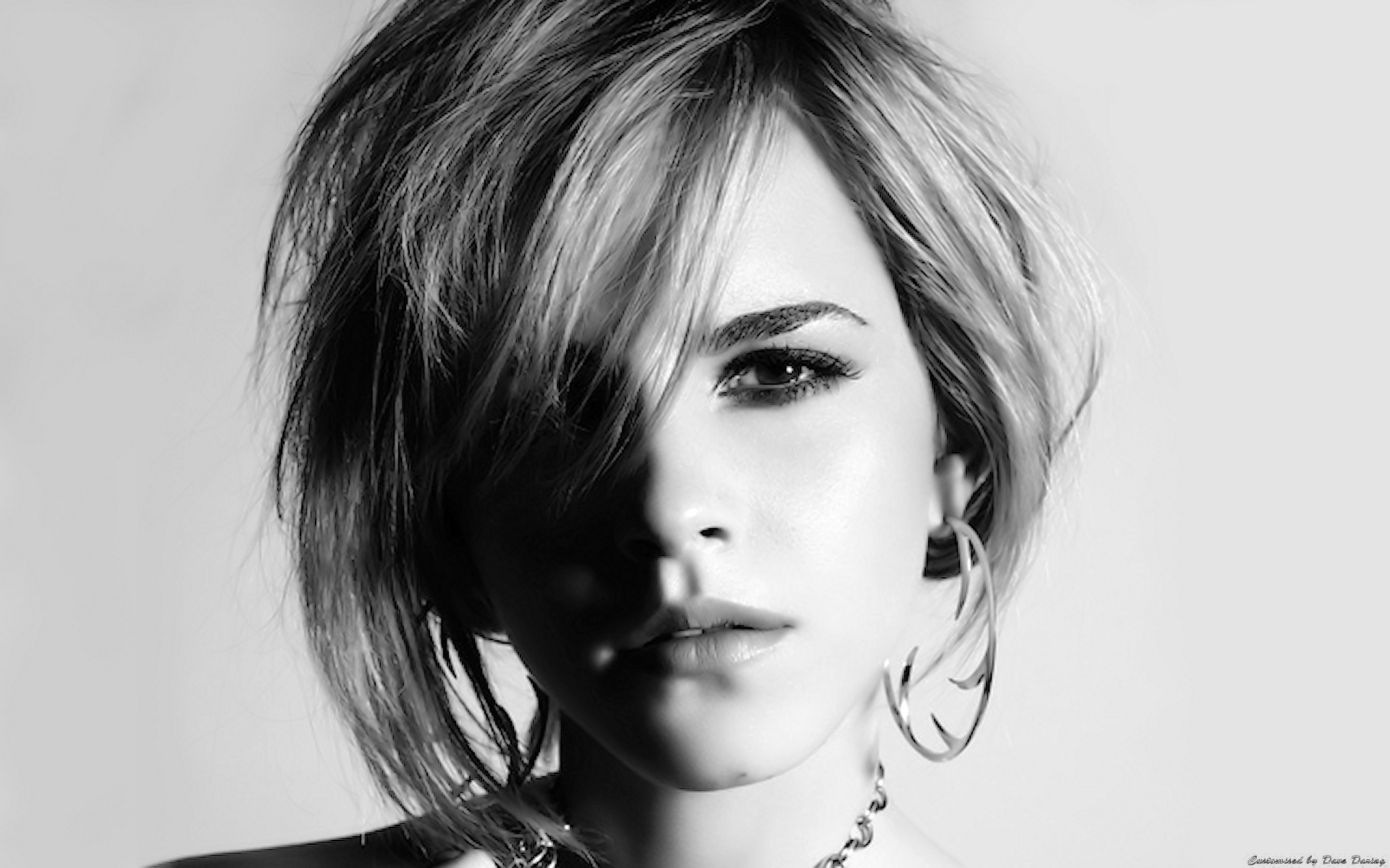 Download 3d Name Wallpapers For Pc Emma Watson Wallpapers Pictures Images