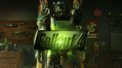 Fallout 4 Wallpapers, Pictures, Images