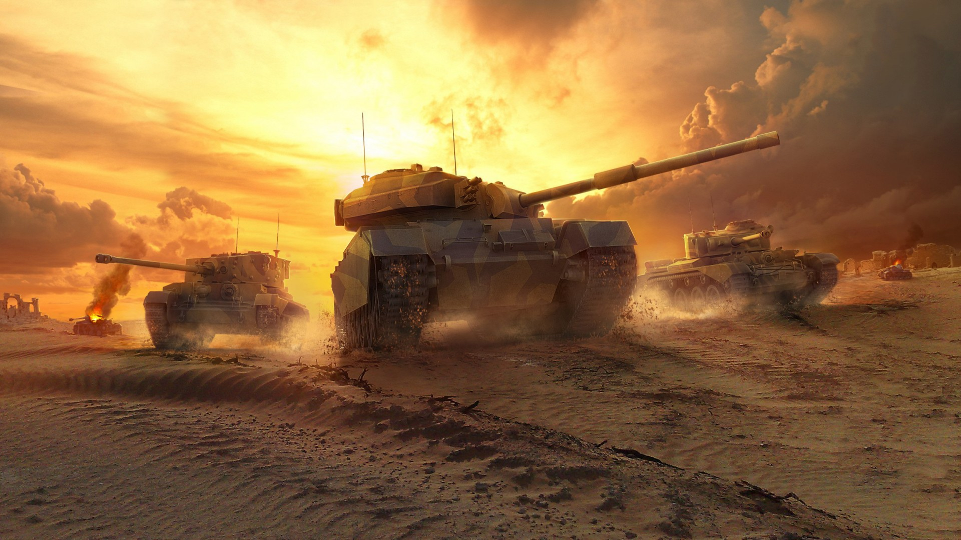 New 3d Hd Wallpapers For Pc World Of Tanks Wallpapers Pictures Images