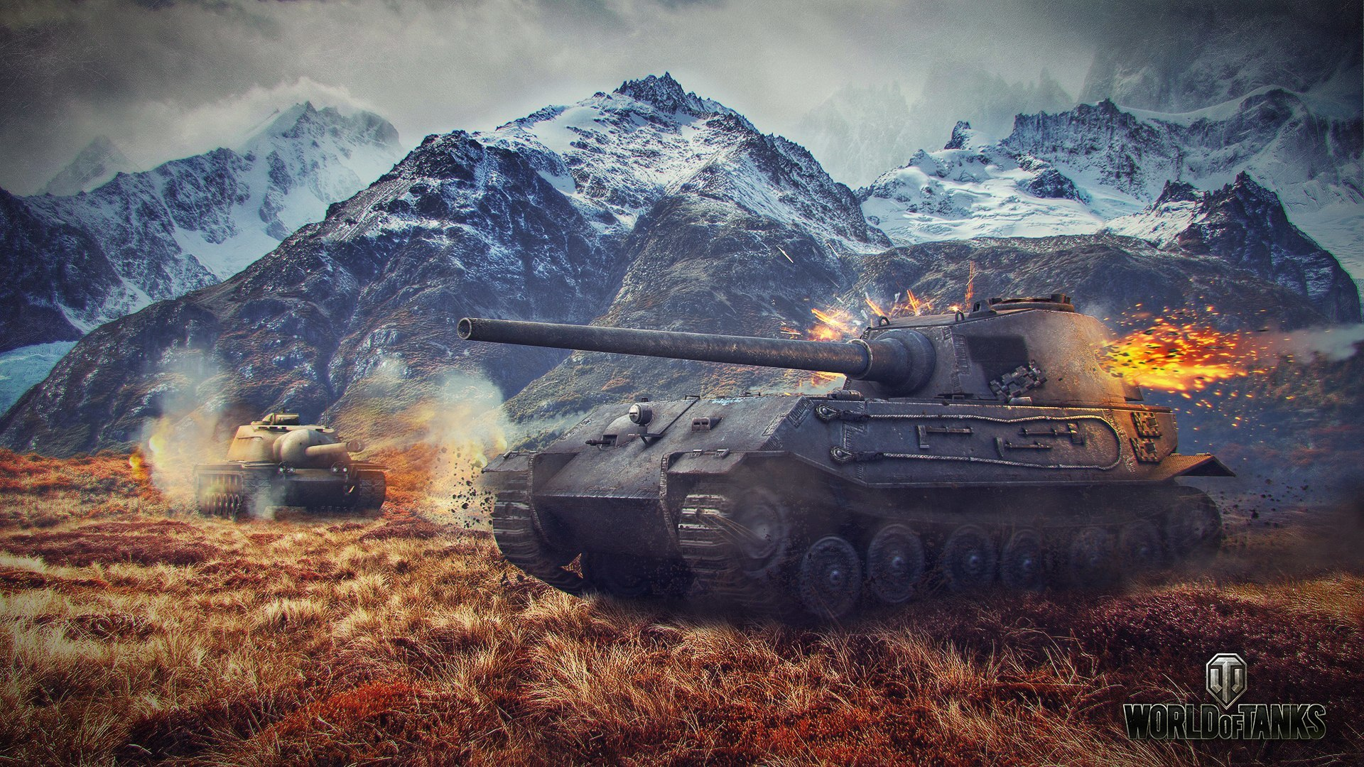 Ios 7 3d Live Wallpaper World Of Tanks Wallpapers Pictures Images