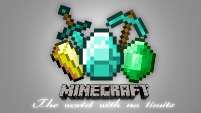 Minecraft Wallpapers, Pictures, Images