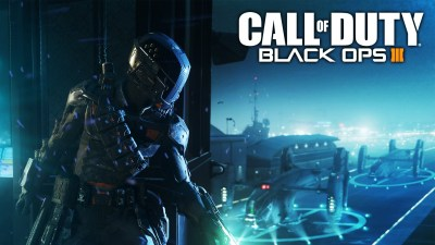 Call of Duty: Black Ops III Wallpapers, Pictures, Images