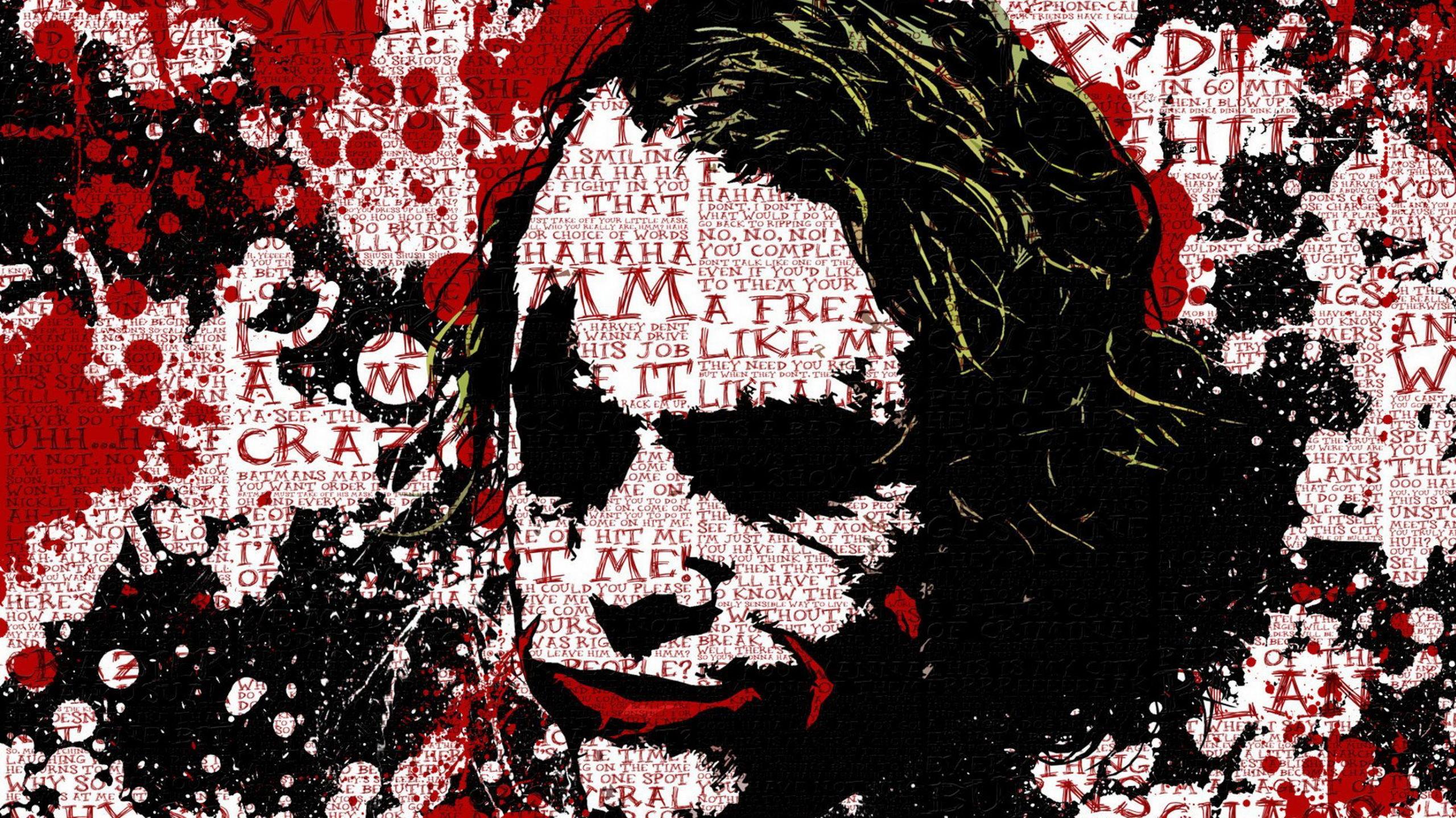 Wallpapers Hd Joker The Joker Wallpapers Pictures Images