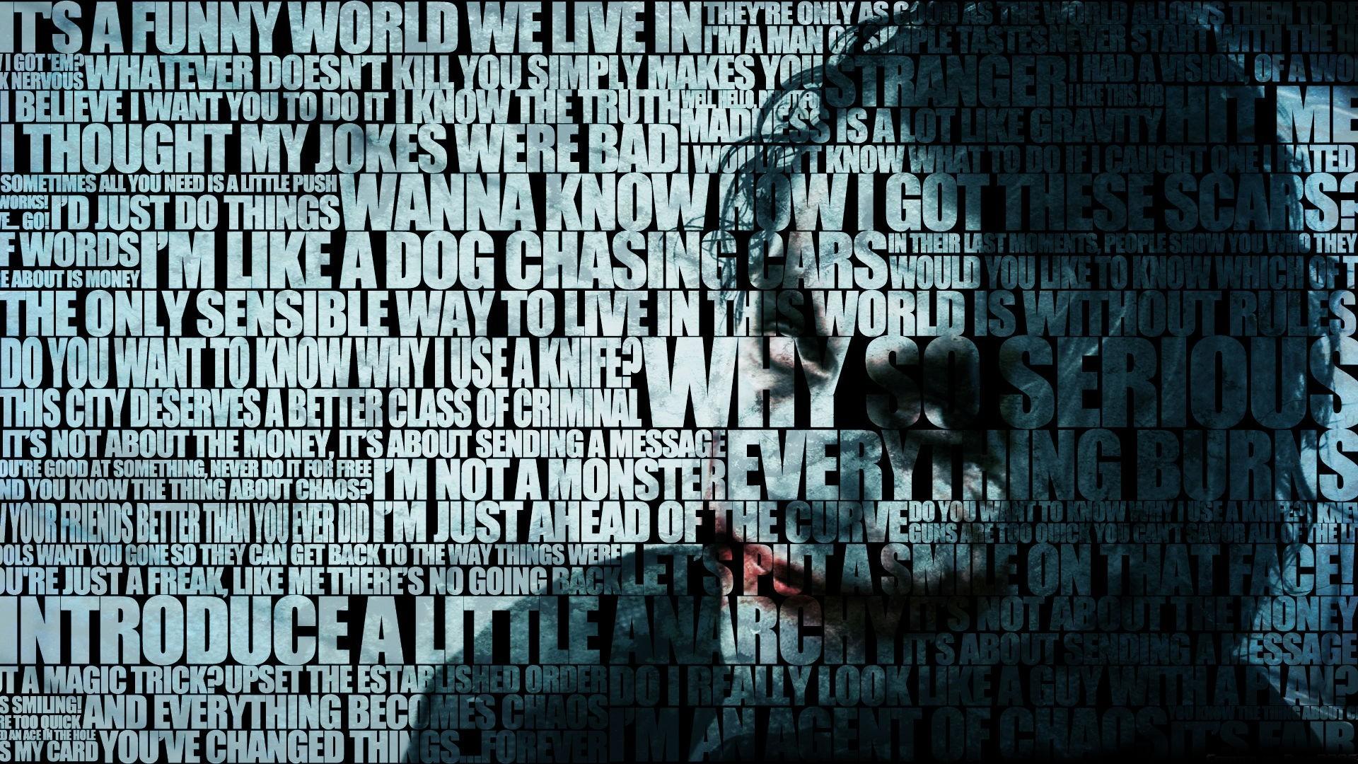 The joker full hd wallpaper 1920x1080