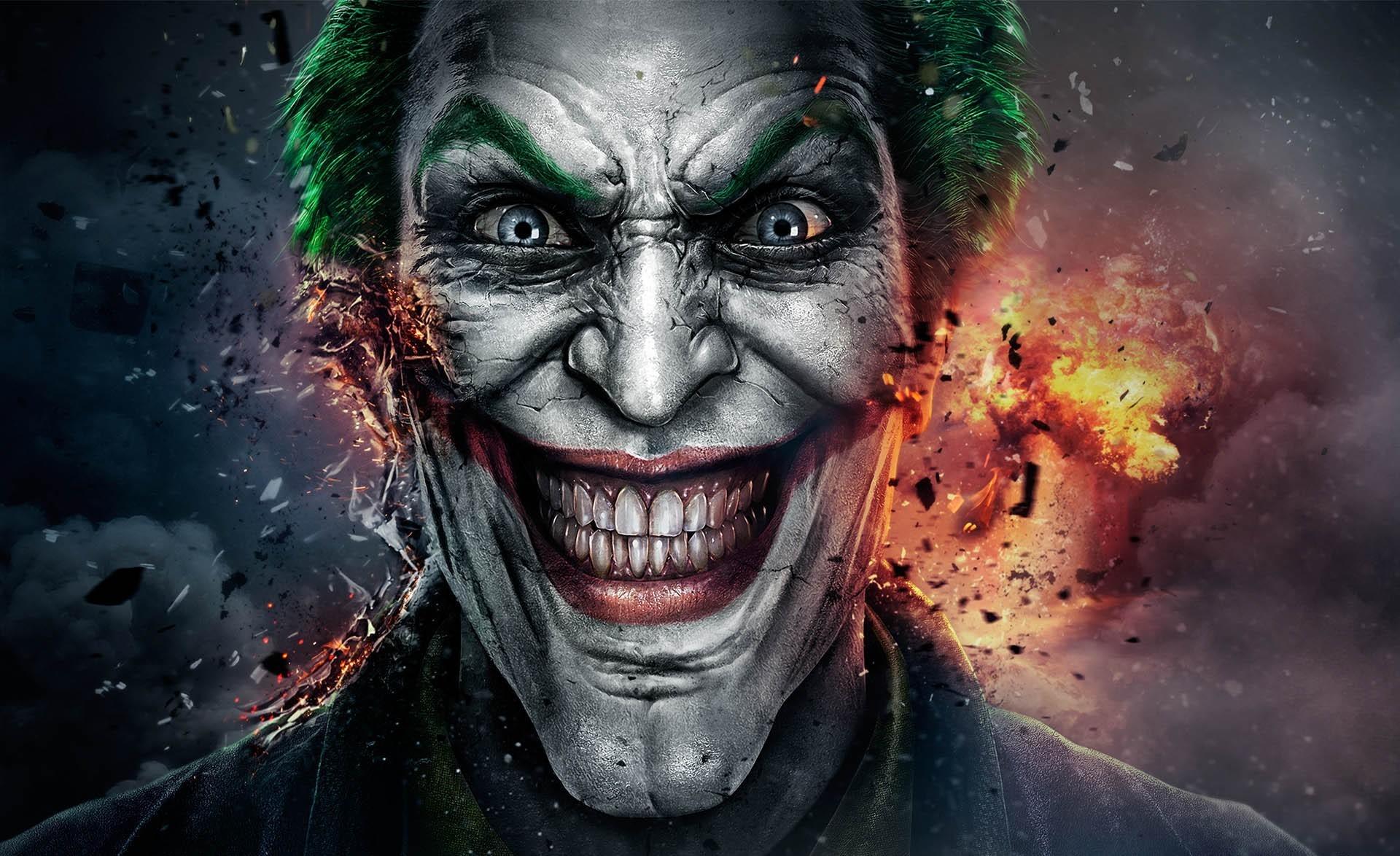 Hd wallpaper of joker - Hd Wallpaper Of Joker The Joker Wallpaper 1920x1174 Download