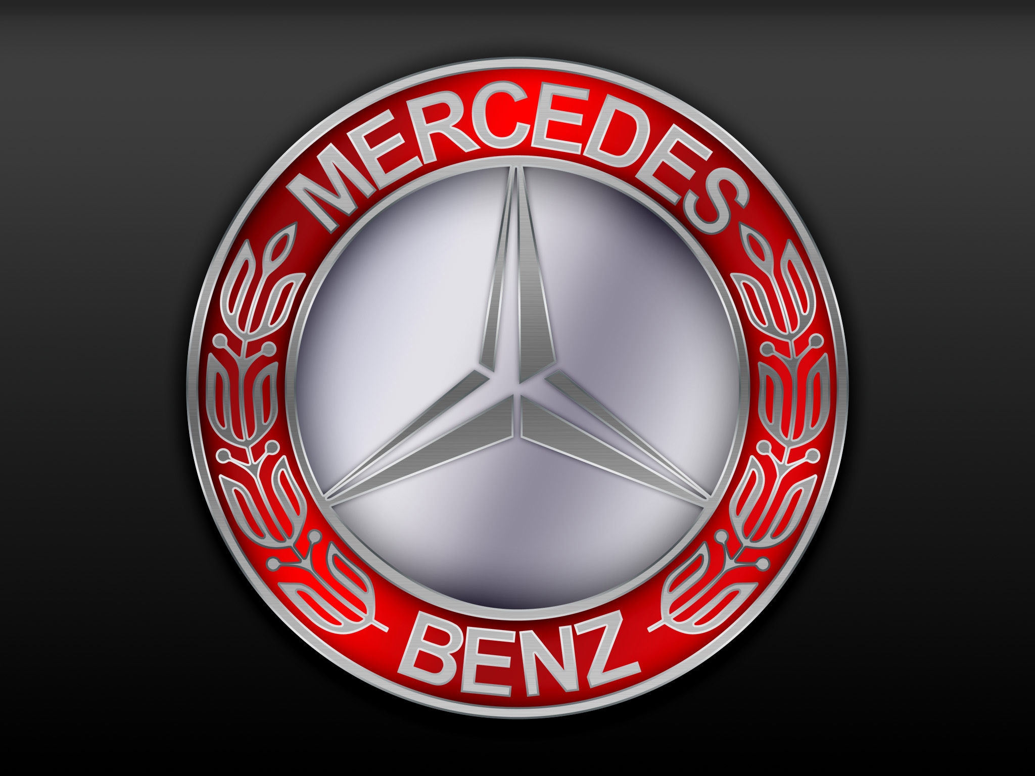Cars Symbol Wallpaper Mercedes Benz Logo Wallpapers Pictures Images