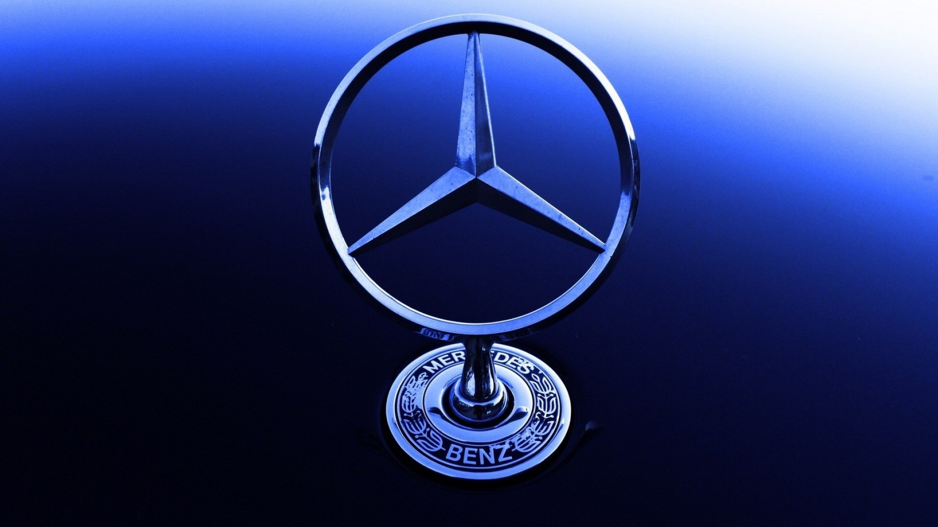 3d Wallpaper For Desktop Icon Mercedes Benz Logo Wallpapers Pictures Images