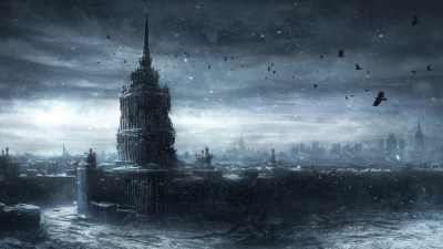 Post Apocalyptic Wallpapers, Pictures, Images