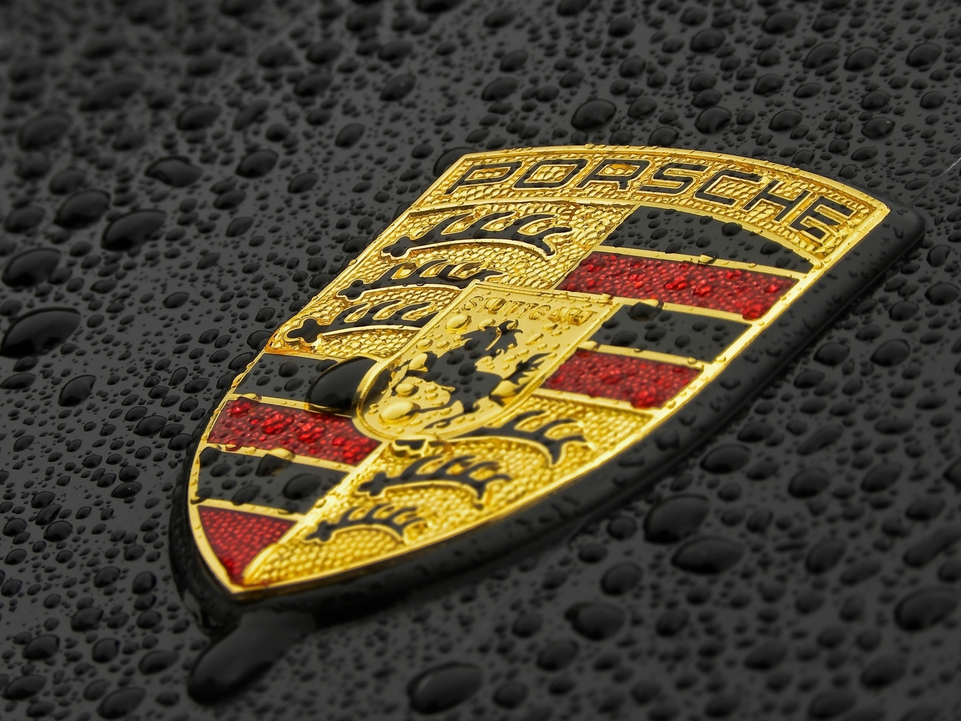 3d Car Wallpaper Full Hd Porsche Logo Wallpapers Pictures Images