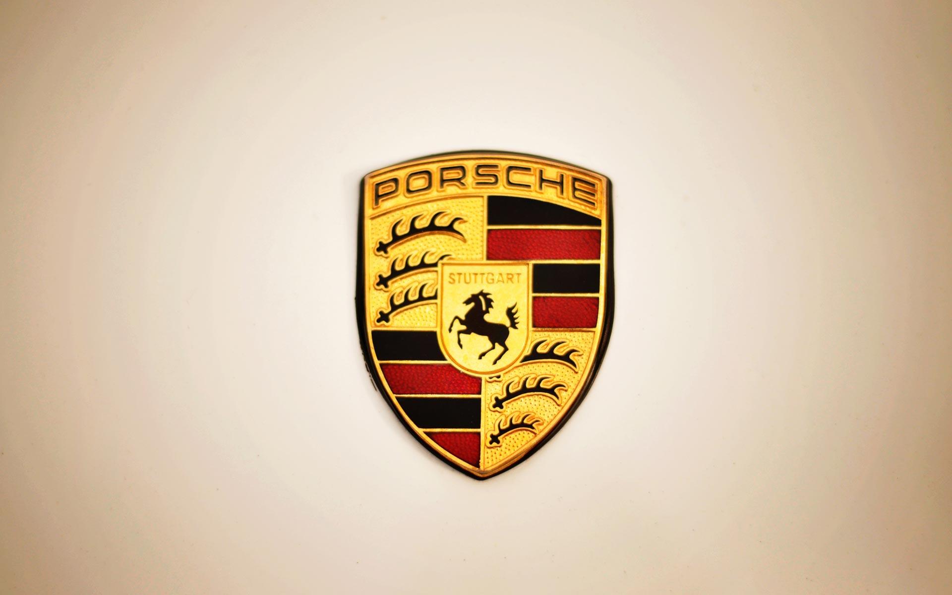 Cars Symbol Wallpaper Porsche Logo Wallpapers Pictures Images