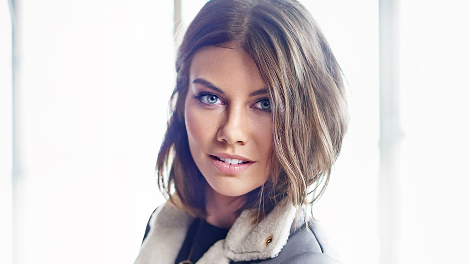 4k Hd Wallpapers For Iphone Lauren Cohan Wallpapers Pictures Images