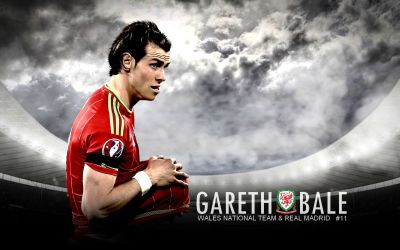 Gareth Bale Wallpapers, Pictures, Images