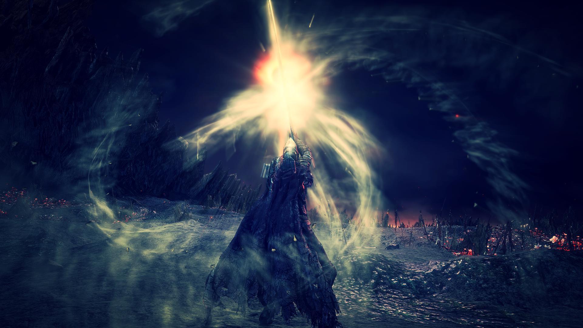 Interactive Wallpaper Iphone X Dark Souls 3 Wallpapers Pictures Images