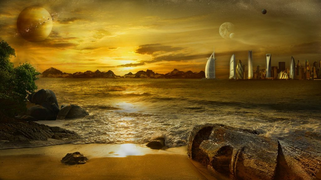 Iphone X Wallpaper Gif Landscape Easter Island Wallpapers Pictures Images