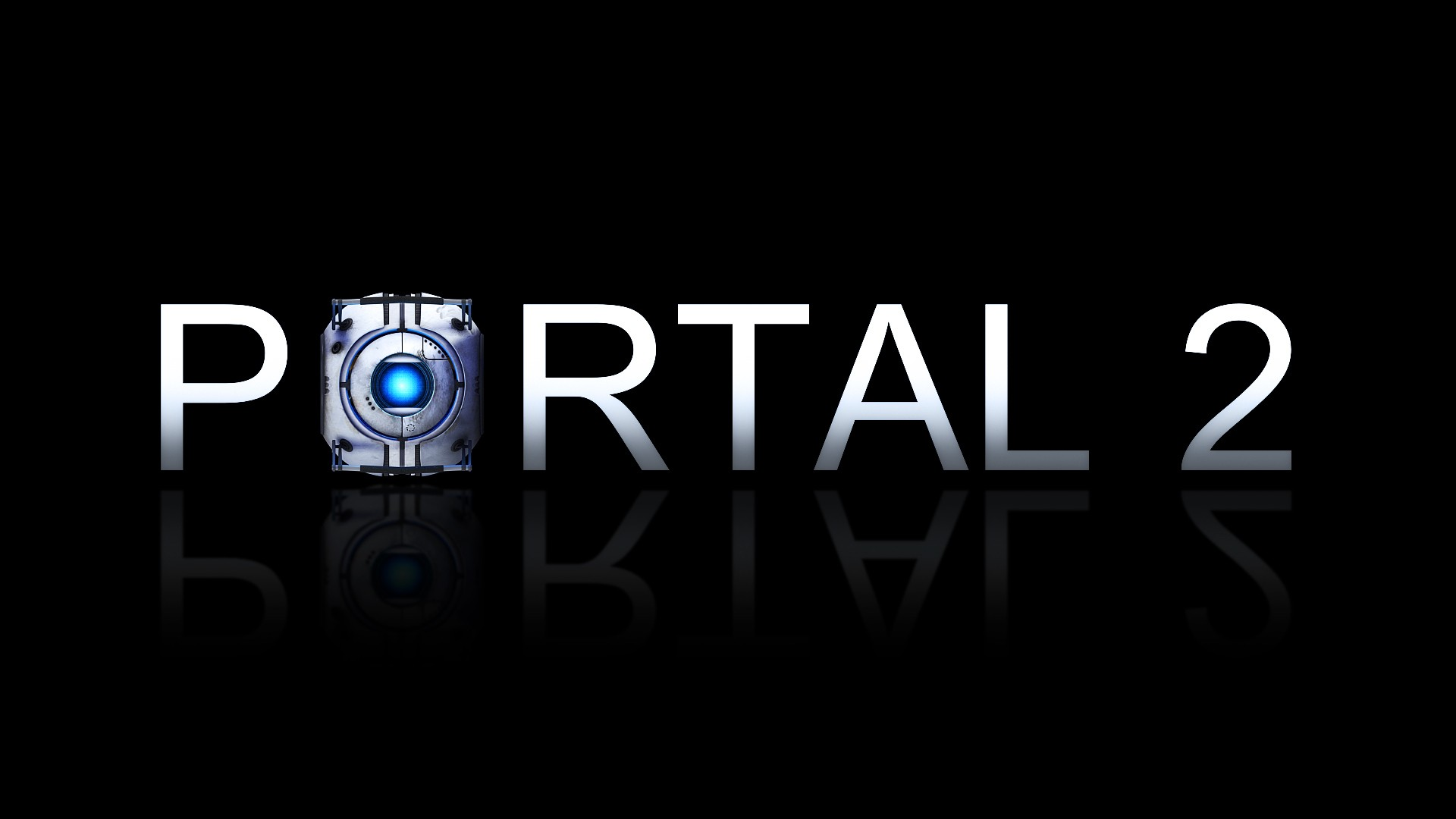 Gamers Quotes Wallpaper Portal 2 Wallpapers Pictures Images