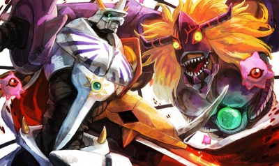 Digimon Wallpapers, Pictures, Images