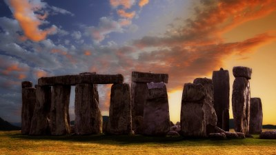 Stonehenge Wallpapers, Pictures, Images