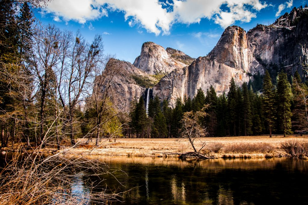 Iphone X Usa Wallpaper Yosemite National Park Wallpapers Pictures Images