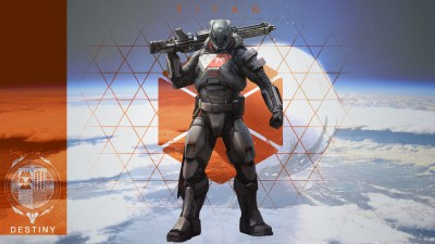 Destiny Wallpapers, Pictures, Images
