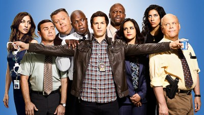 Brooklyn Nine-Nine Wallpapers, Pictures, Images
