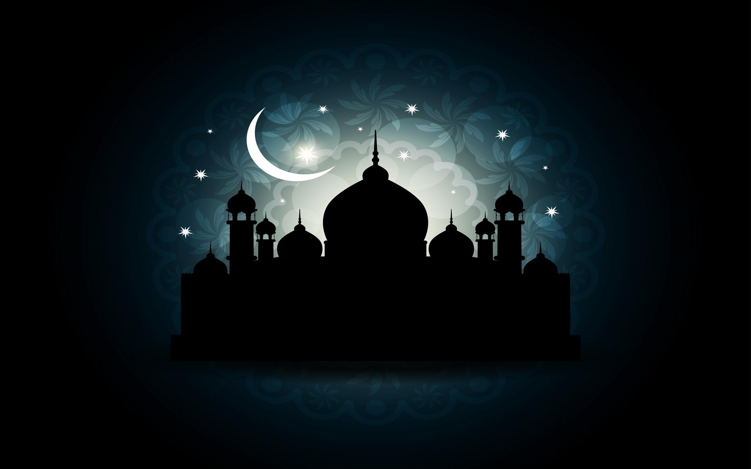 Best Hd Dark Wallpapers Mosque Wallpapers Pictures Images