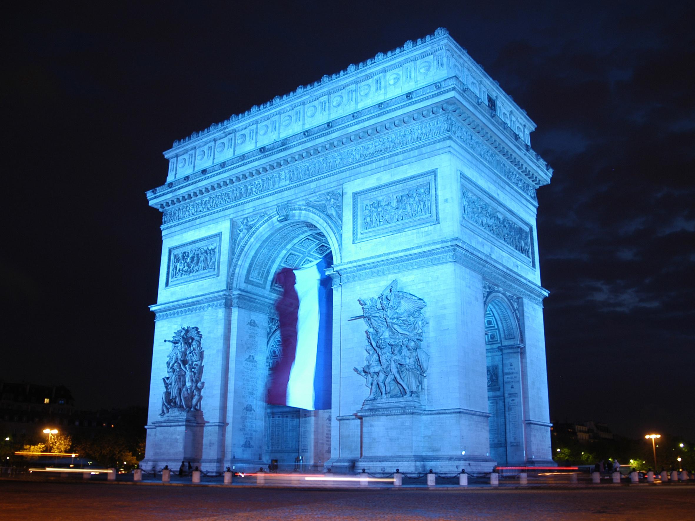 Paris Wallpaper Cute For Iphone Arc De Triomphe Wallpapers Pictures Images
