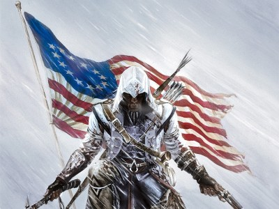 Assassin's Creed III Wallpapers, Pictures, Images