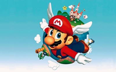 Super Mario Bros. Wallpapers, Pictures, Images