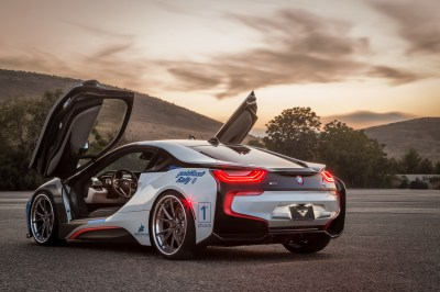 BMW I8 Wallpapers, Pictures, Images